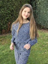 Cost Bart blouse voor meisje van 14 jaar met maat 164