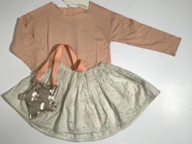 Soft Gallery rok voor meisje van 8 jaar met maat 128