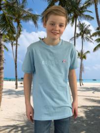Cost Bart t-shirt voor jongen van 8 met maat 128
