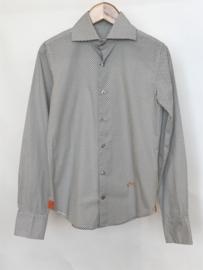 Jan van Trier overhemd voor jongen van 12 jaar met maat 152