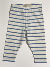 Tiny Cottons legging voor jongen of meisje van 0 / 3 maanden met maat 50 / 56 / 62