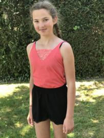 Baker Bridge top voor meisje van 16 jaar met maat 176