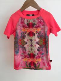 Molo UV T-shirt voor meisje van 3 / 4 jaar met maat 98 / 104