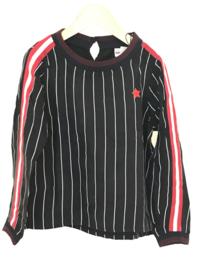 Street Called Madison blouse voor meisje van 8 jaar met maat 128