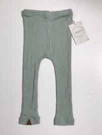 Frnky's legging voor jongen of meisje van 9 / 12 maanden met maat 74 / 80