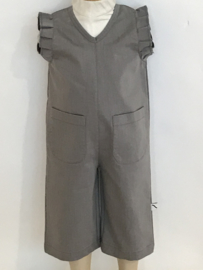 Carlijnq jumpsuits voor meisje van 1/2 jaar met maat 86/92