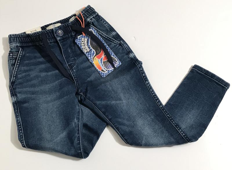 Scotch Shrunk spijkerbroek voor jongen van 14 jaar met maat 164