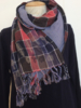 Scotch Shrunk sjaal voor jongens