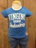 Vingino shirt voor jongen van 6 maanden met maat 68