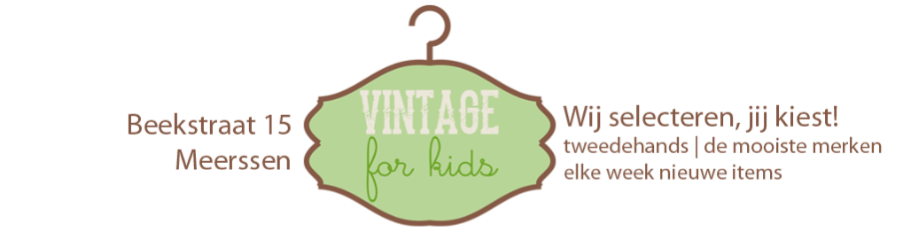 Vintageforkids