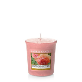 Yankee Candle - Sun Drenched Abricot Rose