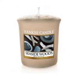 Yankee Candle - Seaside Woods