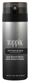 TOPPIK Root Touch Up Spray - 50 ML zwart / black