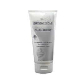 Mediceuticals Dual Moist Moisturizing Cream 180 ml