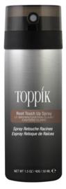 TOPPIK Root Touch Up Spray - 50 ML lichtbruin / light brown