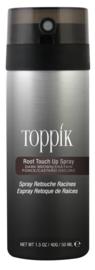 TOPPIK Root Touch Up Spray - 50 ML donkerbruin / dark brown