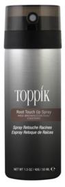 TOPPIK Root Touch Up Spray - 50 ML middenbruin / medium brown