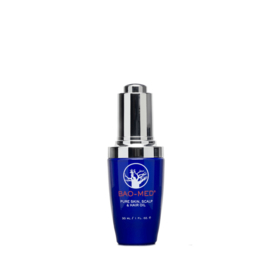 Mediceuticals Bao-Med Pure Skin & Scalp Haarolie 30ml