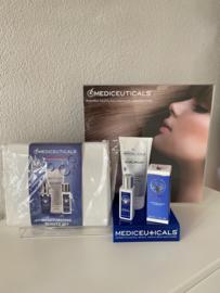 ZILVEREN LIJN HAIR AND BODY Unieke verzorgingsproducten BAO-MED producten Special Care