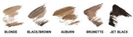 Wunderbrow black/brown