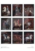 "Drukkunst verzameling "" De oude rijmeesters"". by Lobelia Parker BB®"