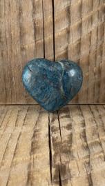Apatiet hart groot 1