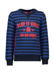 Tygo & Vito sweater stripe PLAY IT COOL