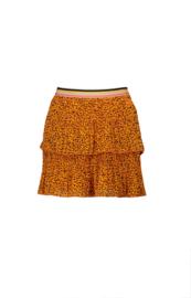 Nono NikkieB 2 layered short skirt