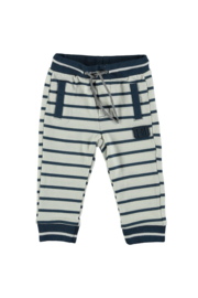 Bampidano baby boys sweat trousers stripe