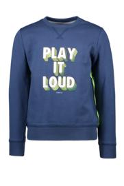 Tygo & Vito sweater PLAY LOUD