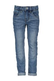 T&V skinny stretch jeans