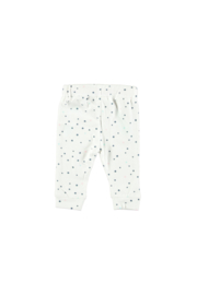 Bampidano baby girls trousers allover print dots