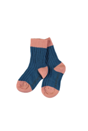 TNC Socks with contrast parts