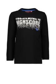 Tygo & Vito t-shirt LEVEL 73 HIGHSCORE