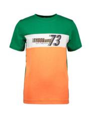 Tygo & Vito T-shirt colourblock TV73