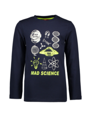 Tygo & Vito longsleeve MAD SCIENCE
