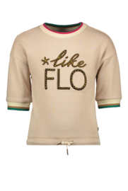 Flo girls sweater FLO