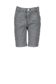 Le Chic garcon shorts coloured stripe