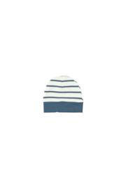 Bampidano baby boys bonnet stripe