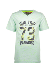 T&V t-shirt 73 PARADISE