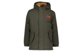 Flo Boys long parka