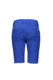LCG shorts twill mazarine blue