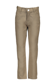 Le Chic garcon trousers cotton stretch