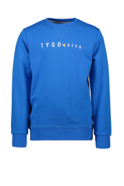 tygo & Vito sweater sky blue