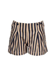 Nono shorty striped short