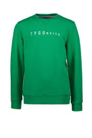 Tygo & Vito sweater green