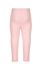 Bampidano baby girls legging coco light pink