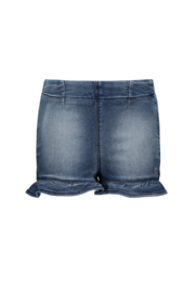 Like flo girls denim short