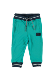 Bampidano baby boys sweat trousers green
