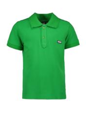 Flo boys polo green